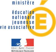 logo ministere education nationale